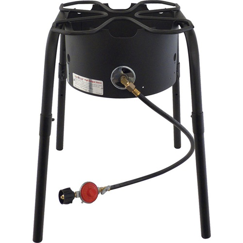 Camp Chef Propane Brewing Burner – 60,000 BTU