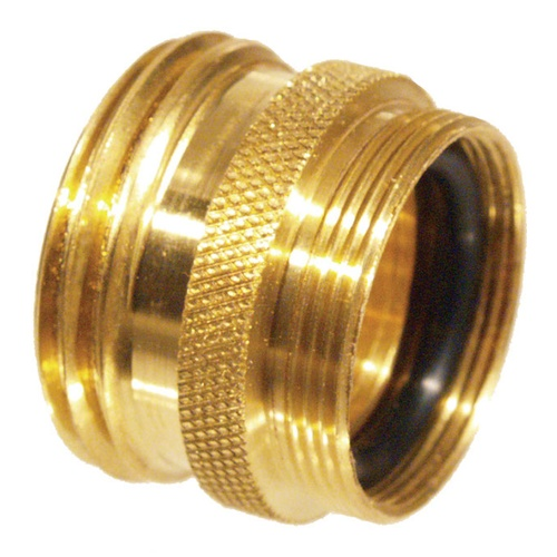 Lovely Brass Sink Faucet To Hose Adapter