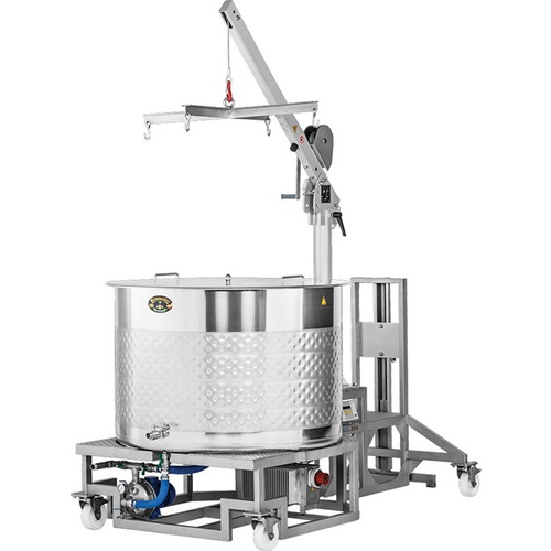 Speidel Braumeister Commercial Electric Brewery 500 L