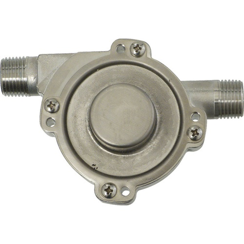 Chugger Pump - Replacement Stainless Wet-End Assembly