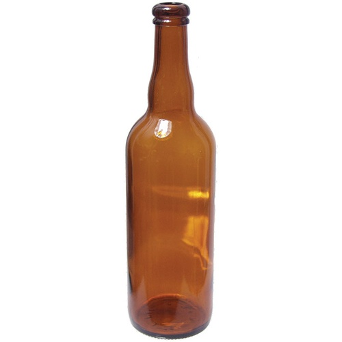 Belgian Beer Bottles - 750 mL Bottles (Case of 12)