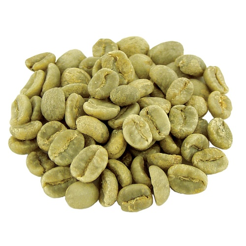Mexico Chiapas - Green Coffee Beans