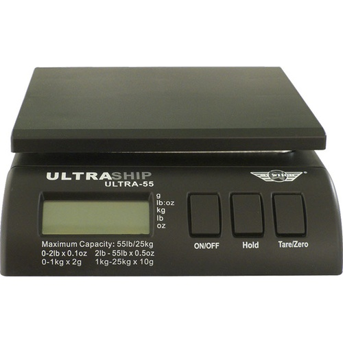 Electronic Grain Scale - 55 lbs.