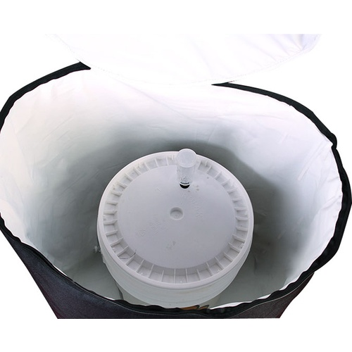 Cool Brewing Fermentation Cooler Bag