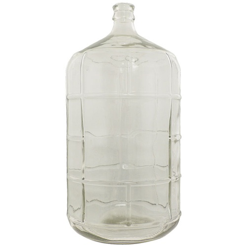 Glass 6.5 Gallon Carboy