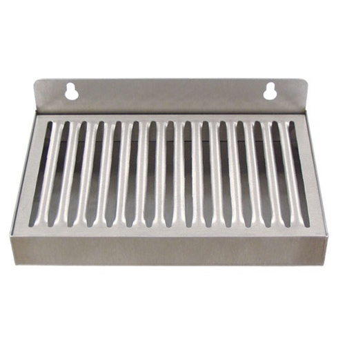 Drip Tray - 7 in. Wall Mount
