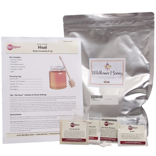 Hydromel Mead Kit
