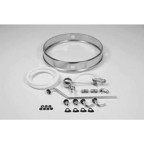 Blichmann BrewEasy G1 - 20 gal. Adapter Lid Kit