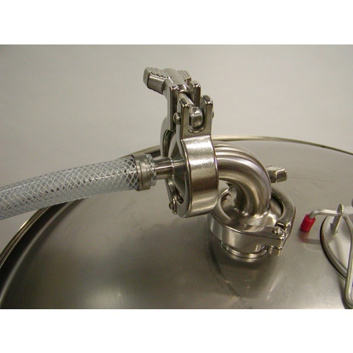 Blichmann Fermenator Blow-off kit