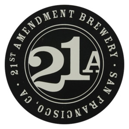 21st Amendments Bitter American Ale - All Grain Beer Brewing Kit (5 Gallons)