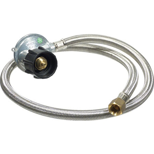 Propane Regulator (Low Pressure) - With 36 in. Hose