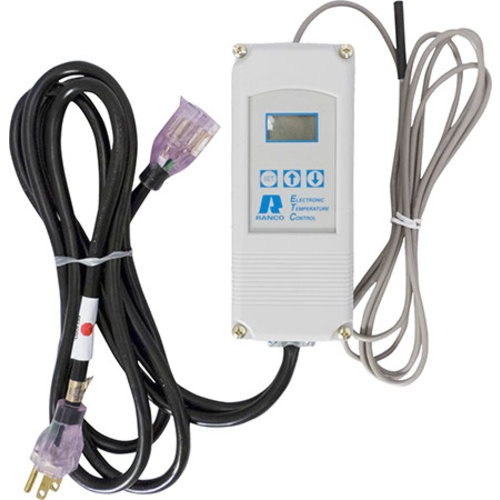 Ranco Digital Temperature Controller - Wired (Pre2016)