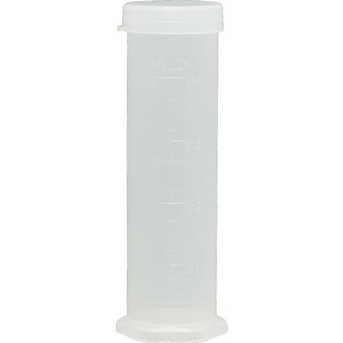Plastic Graduated Cylinder - 100 mL