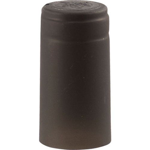 Shrink Sleeve - Black - Pack of 25