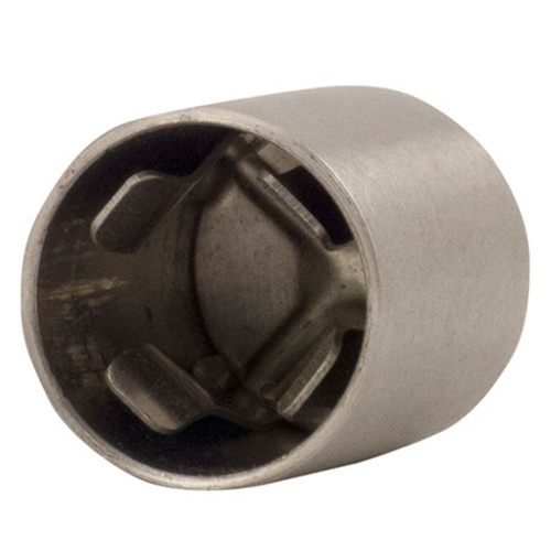 Stainless Racking Cane Tip - 3/8 in.