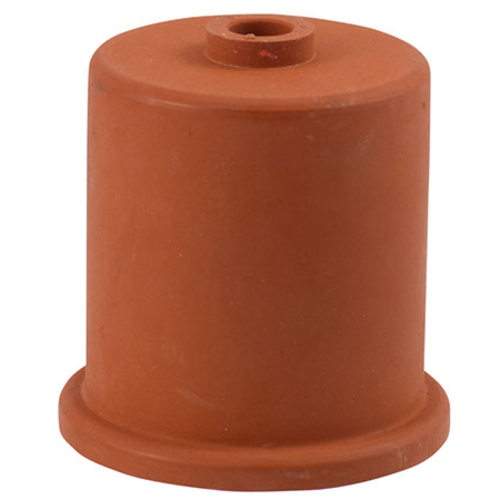 Rubber Hood - Fits Italian (Threaded) 6.5 Gallon Carboy
