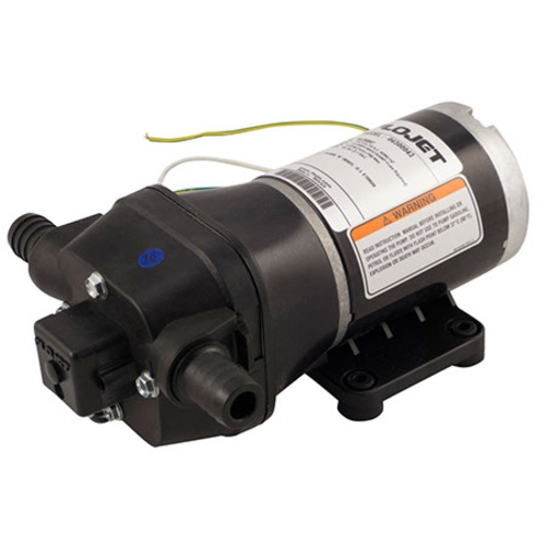 Pump - Flojet 4000 4.9 GPM Diaphragm Pump - OEM