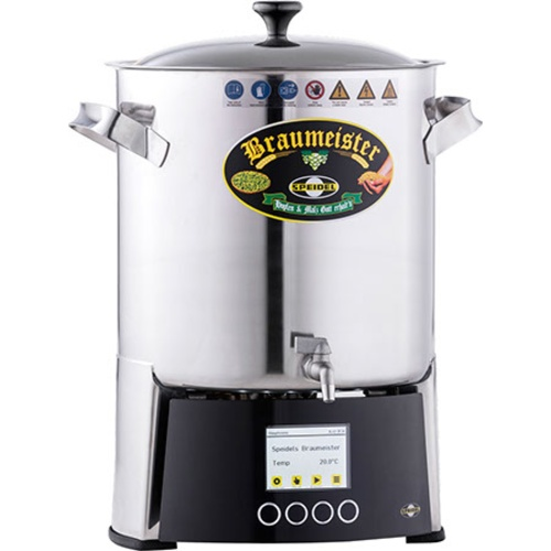 Speidel Braumeister V2 Electric Brewery - 10 L