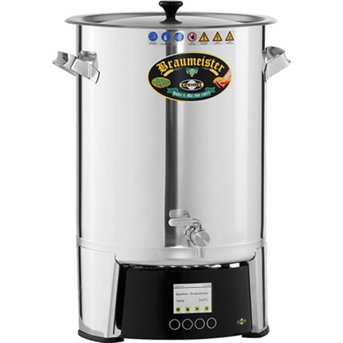 Speidel Braumeister V2 Electric Brewery - 20 L