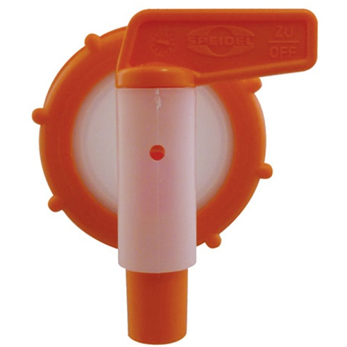 Replacement Spigot For Speidel Plastic Fermenters