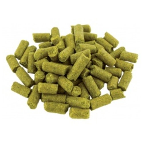 Jarrylo Pellet Hops - 2 oz Bag