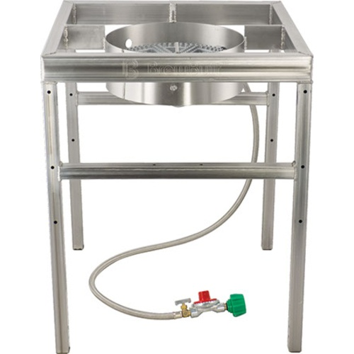 BrewBuilt AfterBurner Propane Brewing Burner