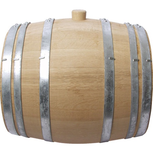 Vadai New Hungarian Oak Barrel - 50 L (13.2 gal.)