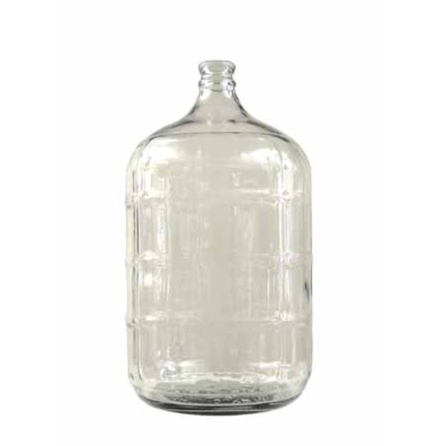 Glass Carboy - 5 gal.