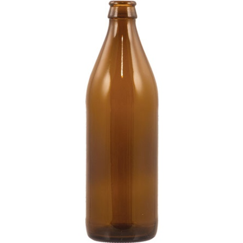 Beer Bottles - 500 mL (Case of 12)