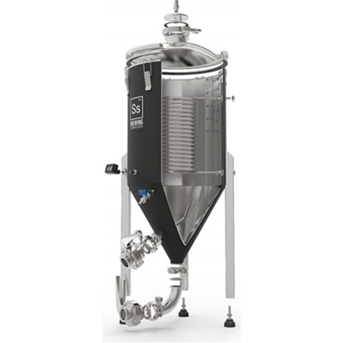 Ss BrewTech Chronical 1 BBL Fermenter - Brewmaster Edition