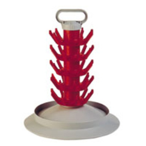 Ferrari Bottle Tree - 45 Seat - Economy w/ Handle