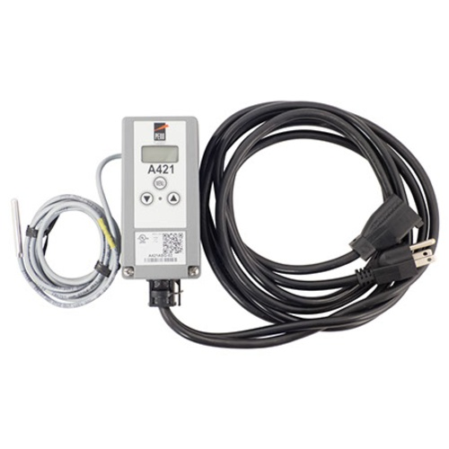 Johnson Digital Temperature Controller - Wired