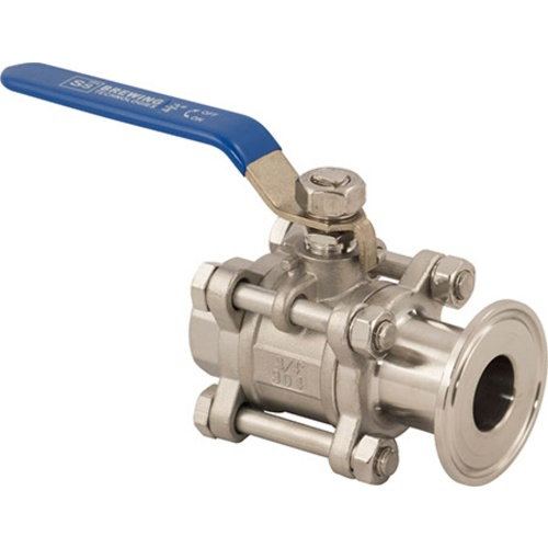 Chronical Valve - 3/4 in. FPT x 1.5 in. TC