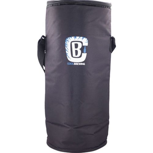 CoolBrew Corny Keg Cooler 5 gal.