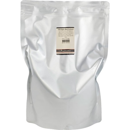 Ultralight Malt Extract (LME)