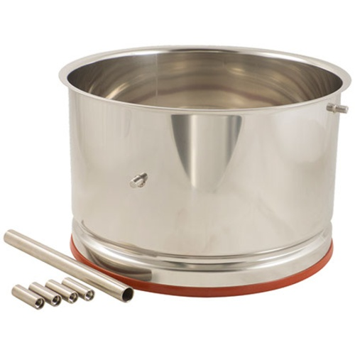 Braumeister Short Malt Pipe - 20 L