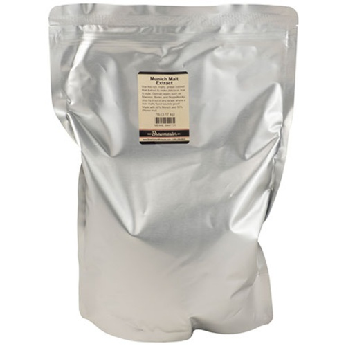 Munich Malt Extract (LME)