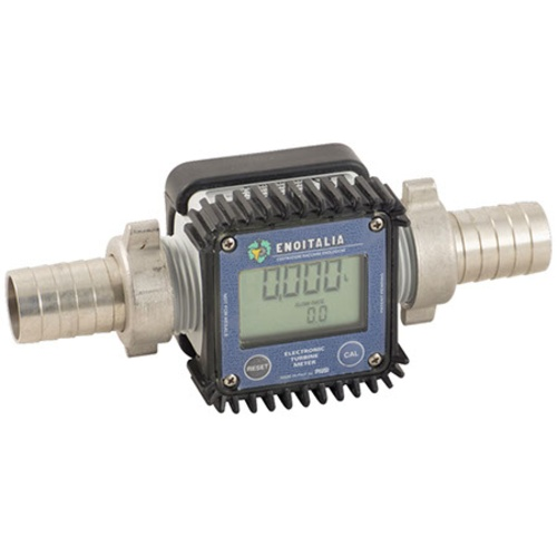 Digital Flow Meter - Liters/Gallons