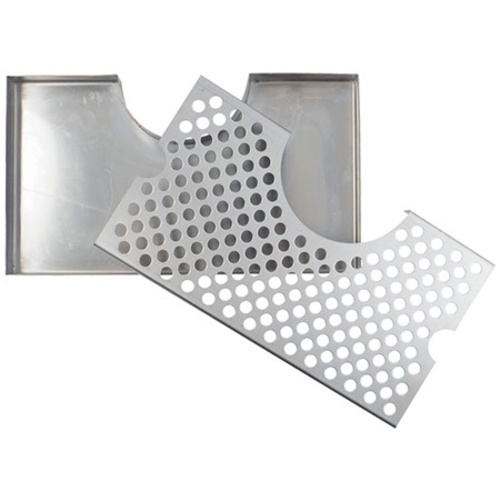 Drip Tray - 12 in. Wrap Around
