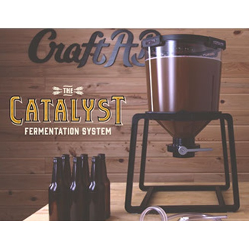 Catalyst Fermenter
