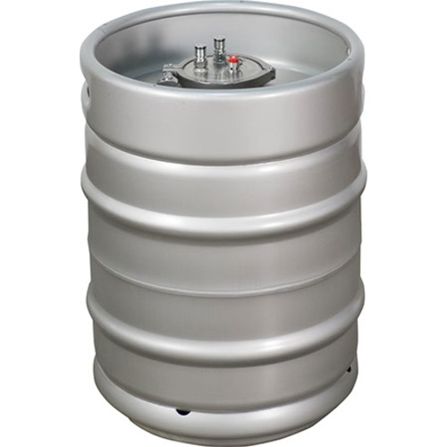 Kegmenter Fermentation Keg - 13.2 gal.