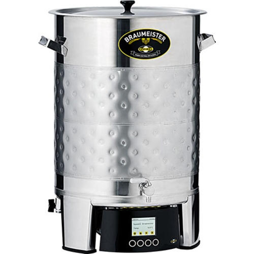 Speidel Braumeister Plus Electric Brewery - 50 L