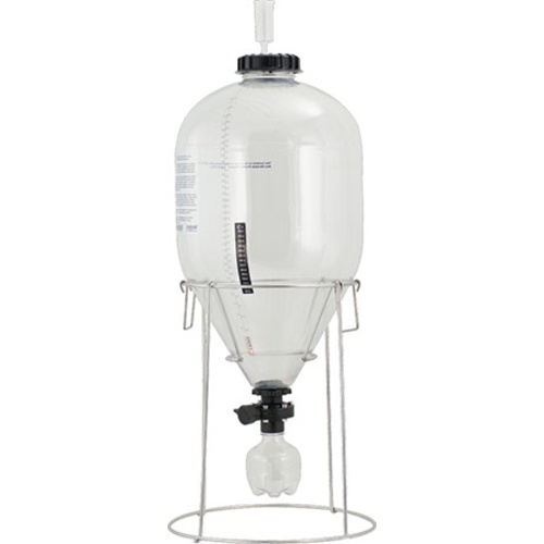 Fermentasaurus Conical Fermenter – 9.25 gal.