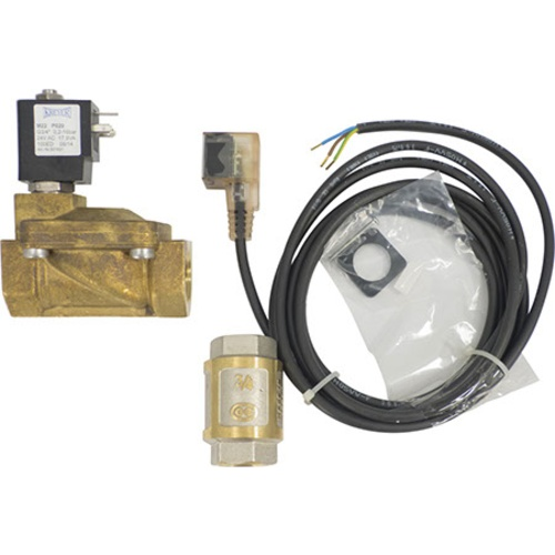 Non-Return Kit for ChillyMax Glycol Chillers