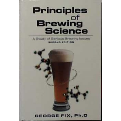 Principles of Brewing Science (Book)