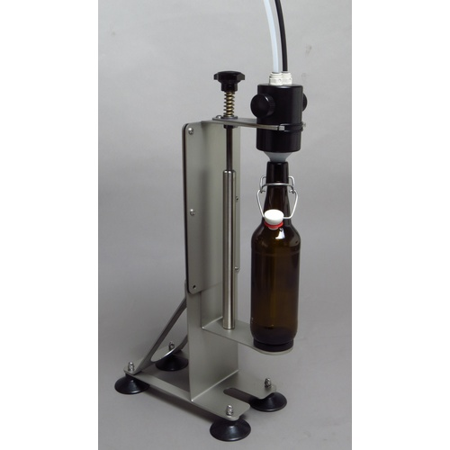 WilliamsWarn Counter Pressure Bottle Filler