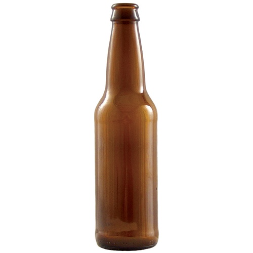 Beer Bottles - 12 oz. (Case of 24)
