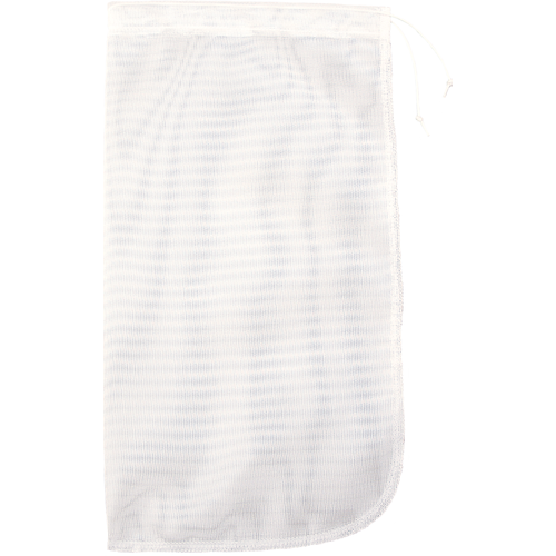 Drawstring Mesh Bag - 8 in. x 15 in.