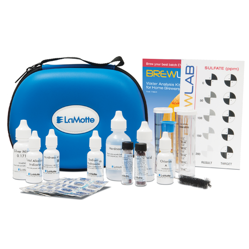 LaMotte BrewLab Basic Water Test Kit