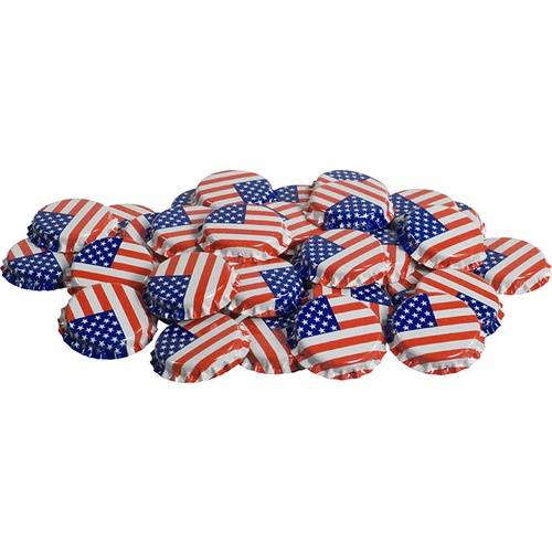 American Oxygen Absorbing Bottle Caps